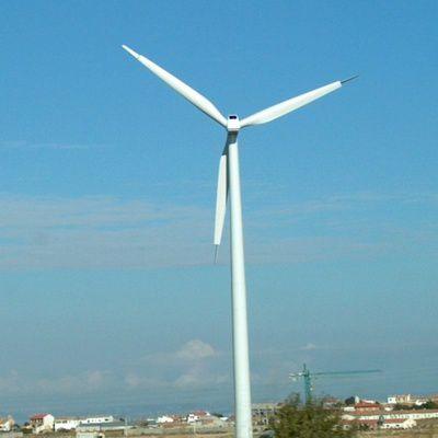 Comment marche une éolienne ? (techniques)