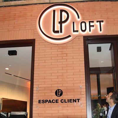 LP Promotion inaugure un showroom doté d'une technologie immersive