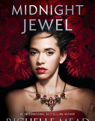 Midnight Jewel (The Glittering Court, #2) Download PDF Kindle ePUB