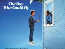 The Boy Who Could Fly - Bruce Broughton