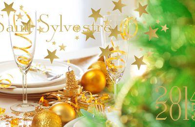 Meileurs voeux pour 2015