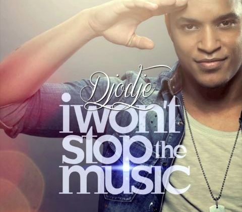 [KIZOMBA] DJODJE - I WON'T STOP THE MUSIC - 2012