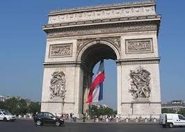 Les grands sites touristiques de France - les sites les plus visités