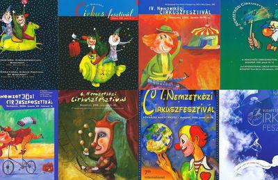 Petit Florilège du Festival International du cirque de Budapest