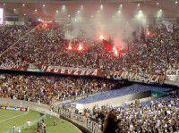 Brasil, fútbol y corrupción