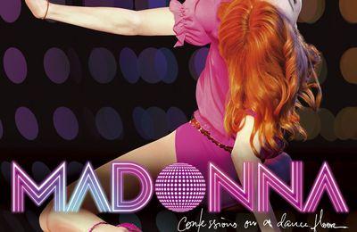 Confessions on a Dancefloor