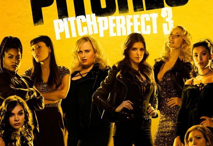 [critique] Pitch Perfect 3