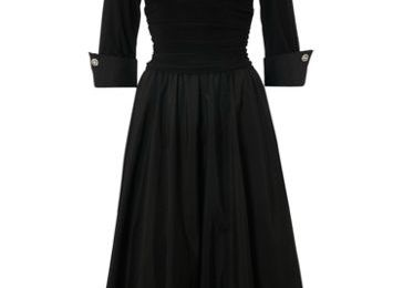 Sélection petites robes noires House Of Fraser