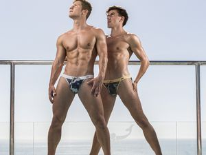 """ADDICTED WITH BELAMI"""" - FALL WINTER 19/20"""