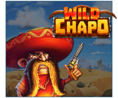 machine a sous Wild Chapo logiciel Relax Gaming