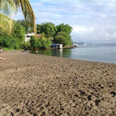 Séjour en Martinique
