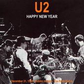 U2 -Lovetown Tour -31/12/1989 -Dublin Irlande -Point Depot (4) - U2 BLOG