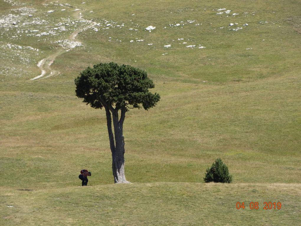 Ma rando du dimanche :Les Carrières Romaines