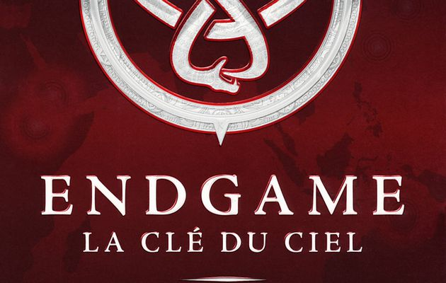 Endgame T2 : La clé du ciel - James Frey et Nils Johnson-Shelton
