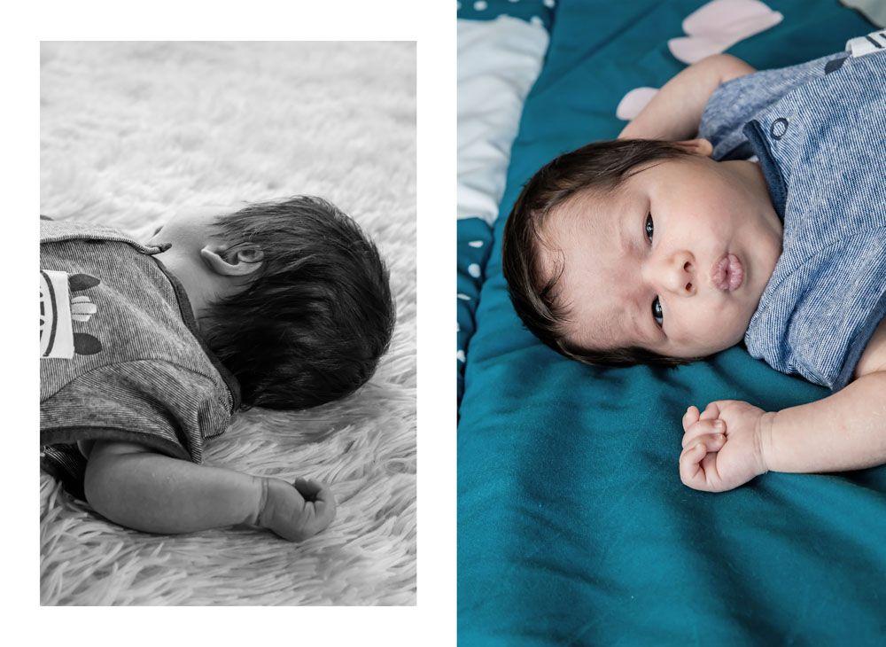 Séance photo nouveau-né / famille du 25/08/21, photographe Castres-Gironde
