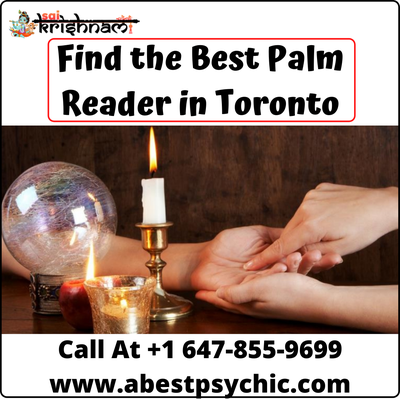 Finding a Road in Life That Is Full of Peace and Calms with the Help of Best Astrologer in Mississauga