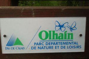 Week-end à Olhain : J- 9