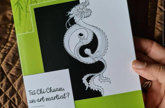 J'ai découvert le Taï Chi Chuan