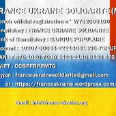 France Ukraine Solidarité