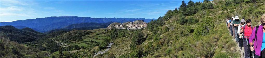 Mont Brune