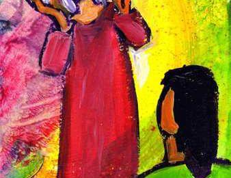 Désormais tous les anges me diront bienheureuse - Homélie pour l'Assomption de la Vierge Marie