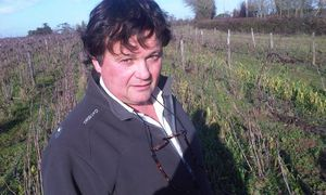 JACQUES CARROGET, ANCENIS (VIDEO)