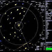 Radar bateaux (2/3) - Comment ça marche - ActuNautique.com