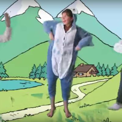 Les indices de l'histoire des Alpes en vidéos