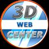 3D Web Center - Portail de Communautés et d'Espaces 3D