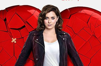Crazy Ex Girlfriend (Saison 2, 13 épisodes) : Le Diable ne s'habille plus en Prada