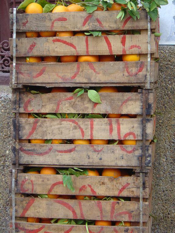 Album - Orange