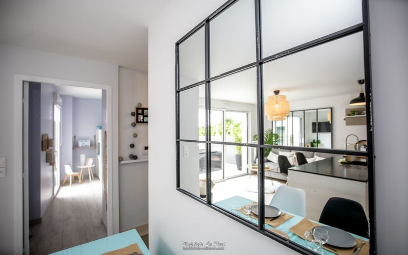 7 juin - reportage immobilier