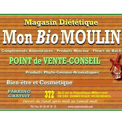 Mon Bio Moulin - Magasin BiO Dunkerque