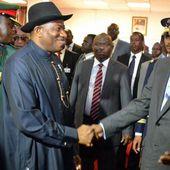 Tchad : Comment Idriss Déby a forcé la main à Goodluck Jonathan