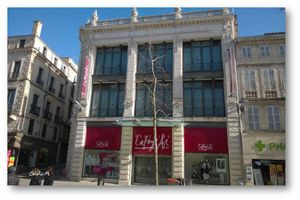 2-B3 Rue Victor Hugo :