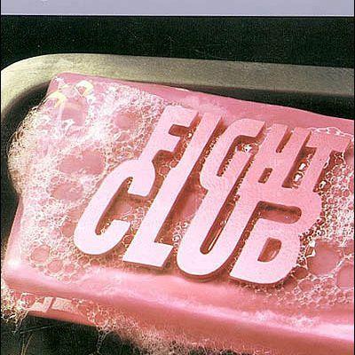 "'""Fight Club""de Chuck Palahniuk"