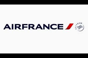 AIR FRANCE - Play list relaxante...