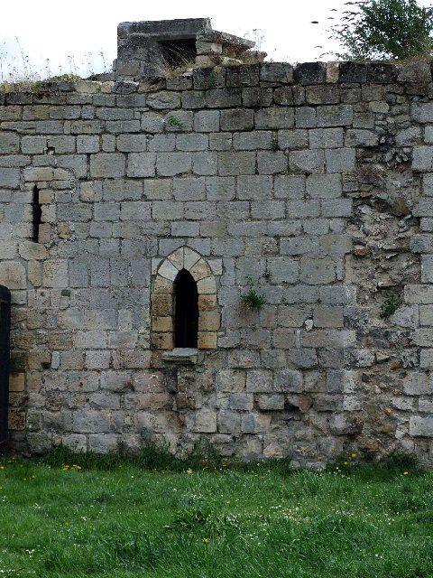 Diaporama château de Beaumont sur Oise