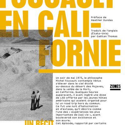 Foucault en Californie, Simeon Wade