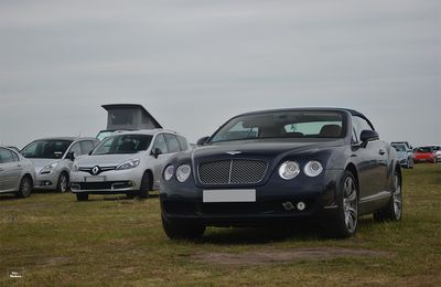 AC31 • Bentley Continental GTC '06
