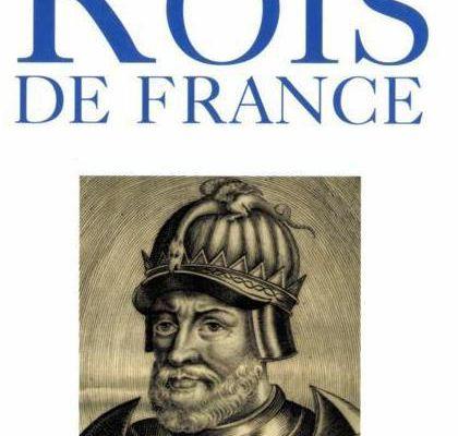 Histoire des rois de France : Eudes - d'Ivan Gobry