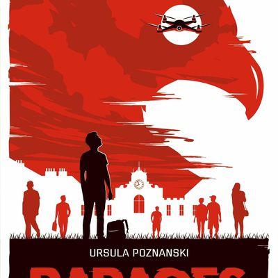 Rapaces – Ursula Poznanski