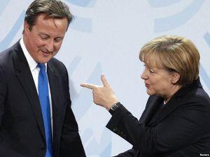 L'Europa si sfalda