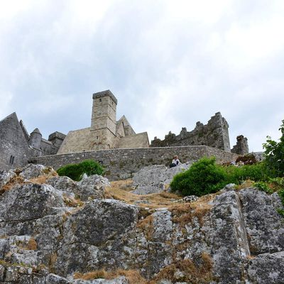 Rock of Cashel et Cork! - Irish Road Trip