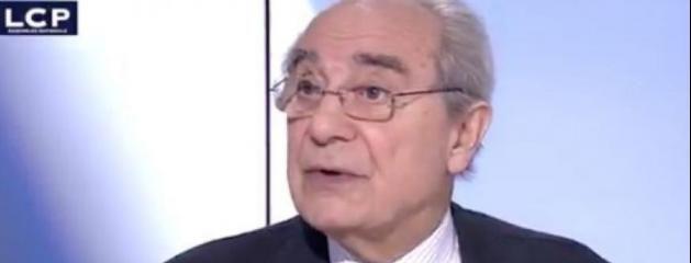 Bernard Debré est décédé