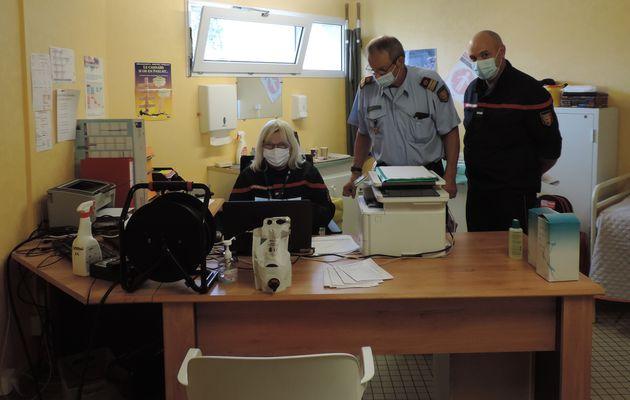 Session de vaccination pour les collégiens de Saint-Sauveur-le-Vicomte
