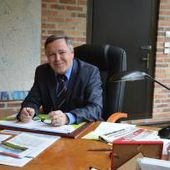 Sécurité, emploi, économie : le sous-préfet de Vierzon fait le point