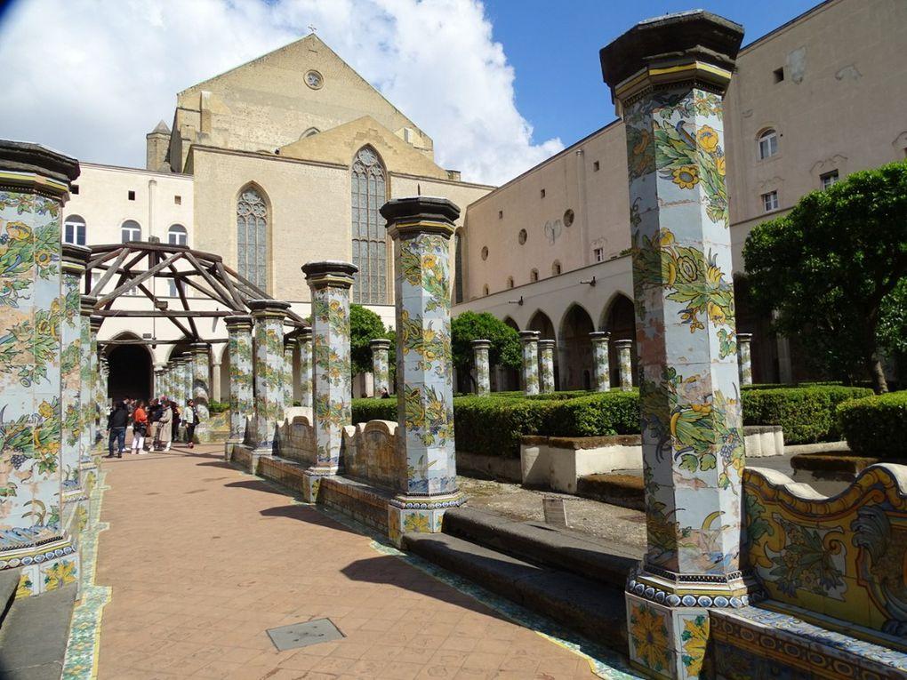 Naples... Jour 2