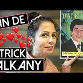 La Bajon - Fan de Patrick Balkany