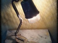 Lampe patin (disponible)